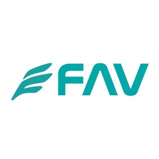 FAV飛爾美-台灣襪子