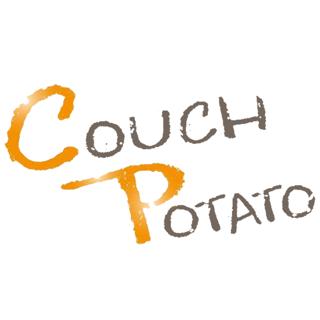 CP 沙發馬鈴薯