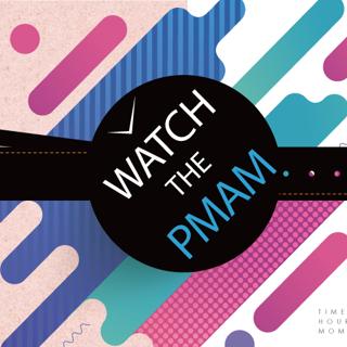 PMAM手錶館