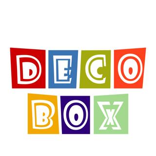 DecoBox手工傢飾