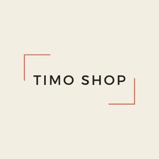 TIMO SHOP