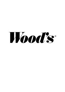 瑞典原裝進口空氣清淨機/Wood's