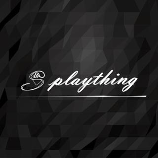 S plaything 智慧生活嚴選