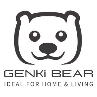 元氣熊創意生活家居