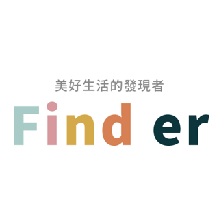 Finders 美好生活的發現者
