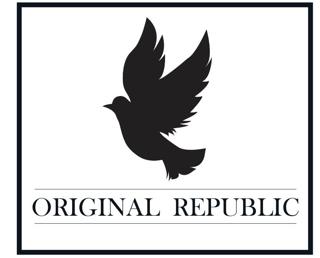原粹共和國
