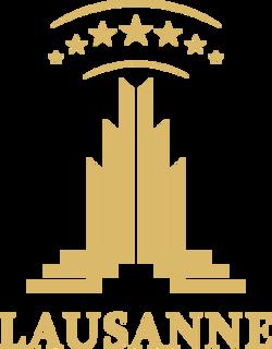 洛桑國際物業
