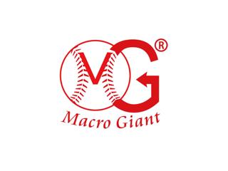 Macro Giant 專業安全運動玩具