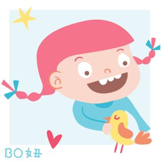 BO妞-日貨小舖