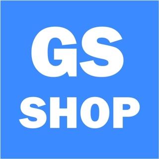 GS Shop 智慧型手機配件專賣店