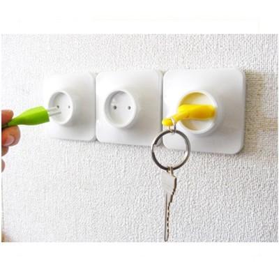 Qualy 不插電鑰匙圈 - 共4色 (6折)