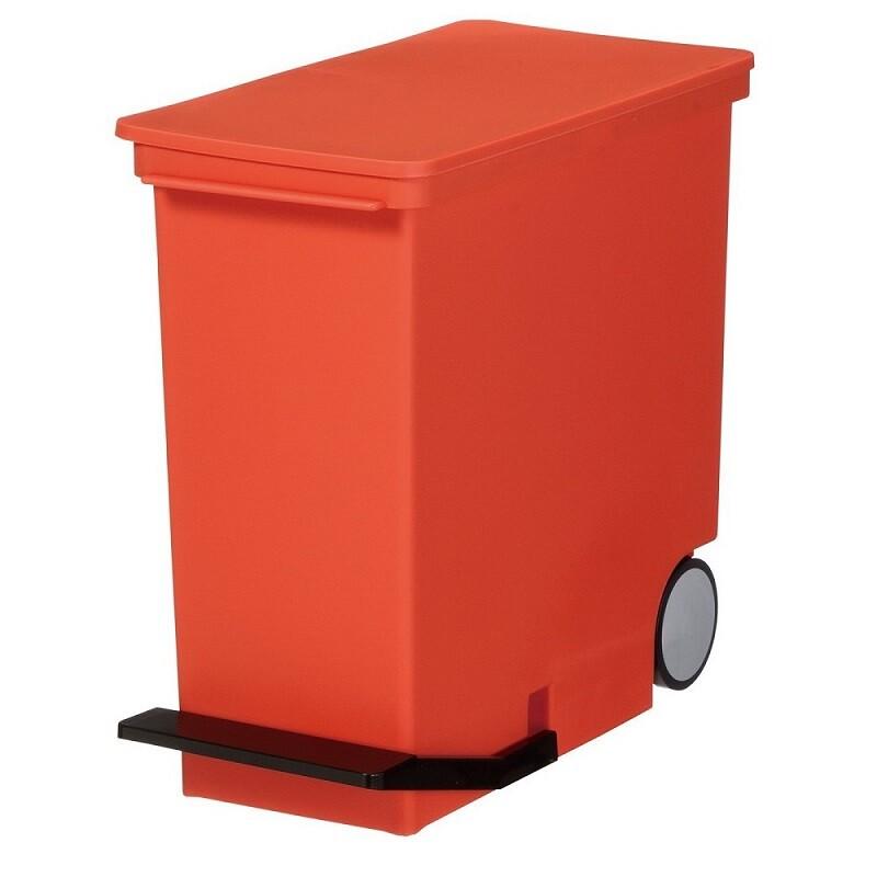 日本 like it 直立式分類垃圾桶 25l - 二色