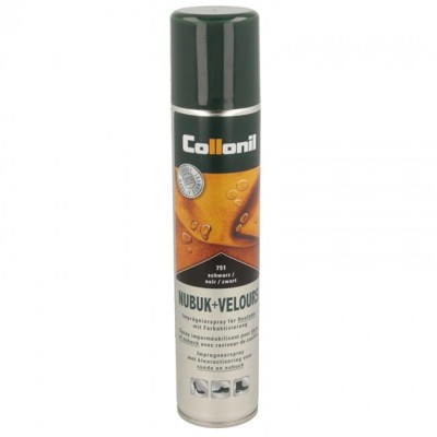 COLLONIL NUBUK+VELOURS 麂皮防水噴霧劑 200ml (7.8折)