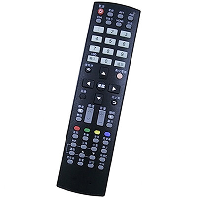 [米里]多合一液晶電視遙控器 適用飛利浦/日立/JVC TV-118 (6折)