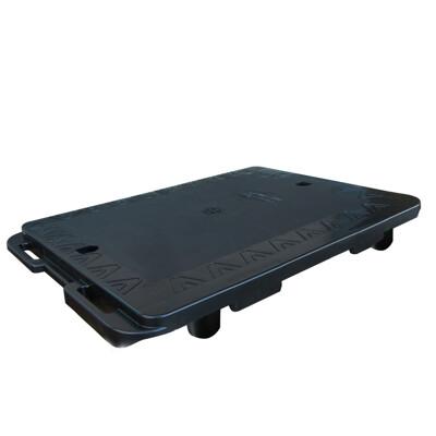 勾勾樂 組合式 塑膠PP棧板 HS-480D 台灣製 (6折)
