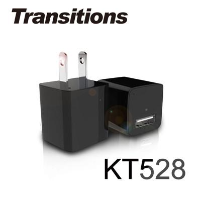 【網特生活】全視線 KT528高畫質1080P微型攝影機.USB變壓器錄影蒐證證據監視器迷你隱藏式 (5.3折)