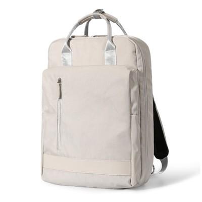 雙肩電腦包 適蘋果聯想小米筆記本13.3手提14寸15.6單肩背包 書包 女 大容量雙肩包 防水防震