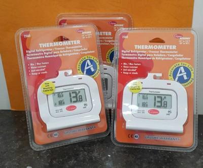 頤和科儀~電子式高低溫度計cooper(疫苗冰箱用) (8.2折)