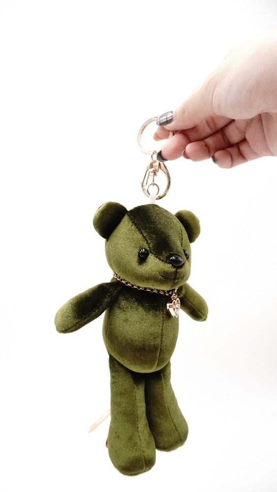 限量版奢華熊diy組合包