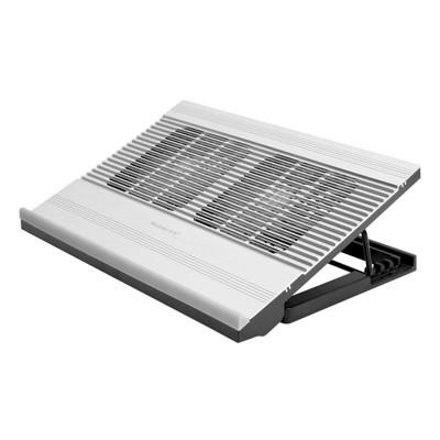 筆記本散熱器15英寸14通用聯想y700/y50/g470/e40小新潮7000專用手提電腦散熱電風 (6折)