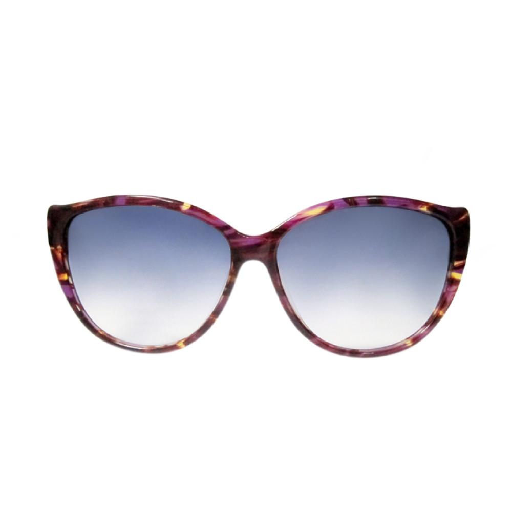 復刻經典siraya 太陽眼鏡 貓眼 低調 經典 漸層 修飾 復古 德國蔡司 ayam