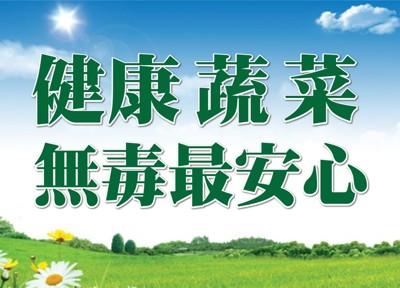 植物工場水耕無毒蔬菜 (7.5折)
