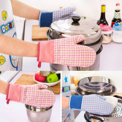 微波隔熱手套 廚房 烘焙 防燙 烤箱 懸掛式 鍋墊 耐熱 微波爐 隔熱【RS538】 (3.5折)