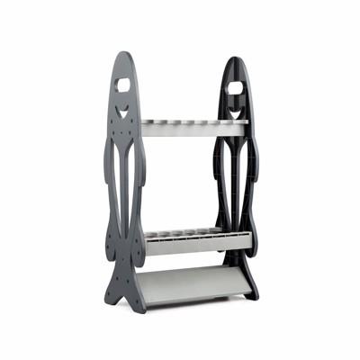 16格 直立式釣竿展示架 置竿架 釣竿架 (7.6折)