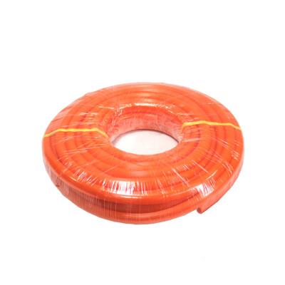 MIT 家庭水管/30尺 塑膠水管 橘色水管 PVC水管 (9.7折)