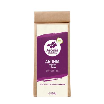 【德國 Aronia ORIGINAL 原創野櫻莓 】 100%有機野櫻莓果茶 (2.8折)