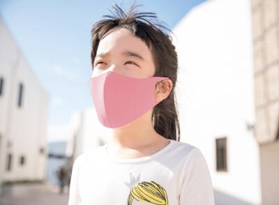 勤逸軒prodigy透氣3d立體口罩兒童款mit-(四色) (8.8折)