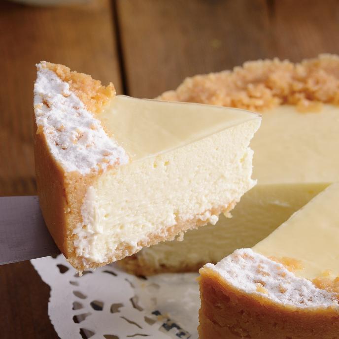 絲綢乳酪蛋糕 2020母親節蛋糕評比第二名  堅持不添加一滴水 食感旅程palatability