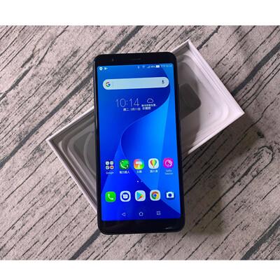 💯【二手】ASUS ZenFone Max Plus (M1) ZB570TL 附配件 (10折)