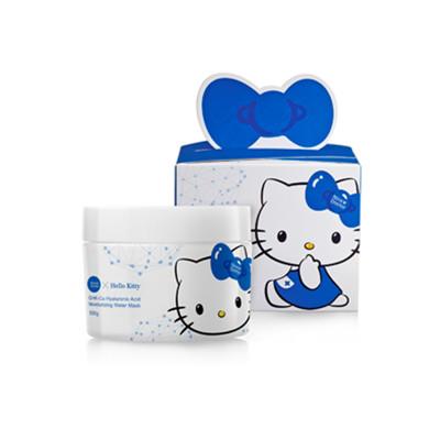 NiceDoctor Kitty藍銅玻尿酸8倍保濕凍膜500g (6.4折)