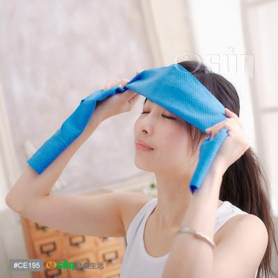 【Osun】消暑冰涼巾 CE195 (5.1折)