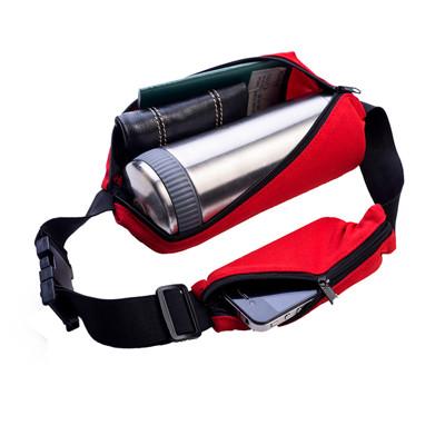 【Osun】魔術隱形腰包、霹靂腰背包 一大袋一小袋( CE-158A 合) (3折)