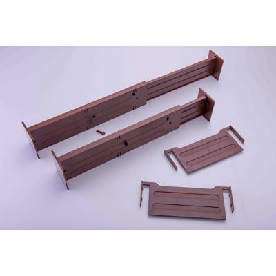 【Osun】多功能百變伸縮隔板(CE-165 10大16小) (1.5折)