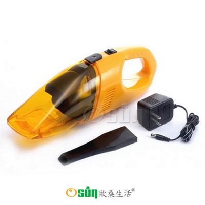 【Osun】吸得淨充電式吸塵器 乾濕2用(JA-25)★ (5.4折)