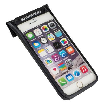 【SKORPION】i-phone專用自行車防水手機袋 (5.1折)