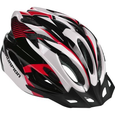 【SKORPION】一體成型自行車安全帽 (5.1折)