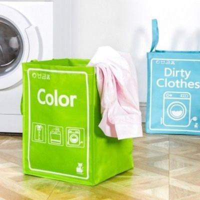 分類收納籃洗衣籃玩具衣物大容量置物回收