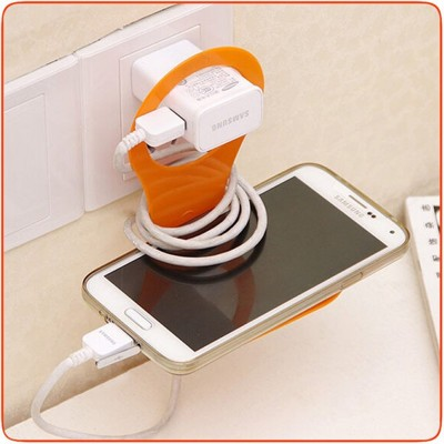 《貳次方》 充電支架 可摺疊 通用款 適用 IPhone HTC ASUS 三星 SONY 各種手機 (2.8折)