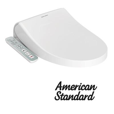 【American Standard美標】電腦馬桶蓋 CEAS7SS3短版 (美國品牌) (5.9折)