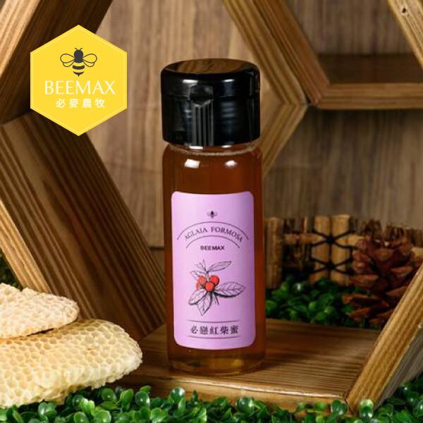 夏季嚴選紅柴蜜 純蜂蜜 現貨 400g/罐 限量優惠 3件8折