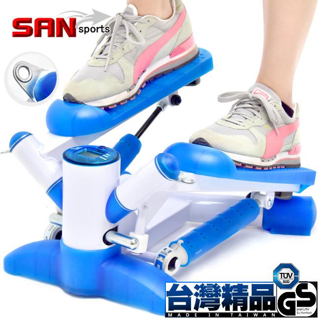 扭腰搖擺踏步機  台灣製造  p248-y01