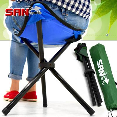 露營童軍椅+收納袋 C029-252A (3.3折)