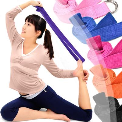 有氧瑜珈伸展帶 D089-ZH02 (3.9折)