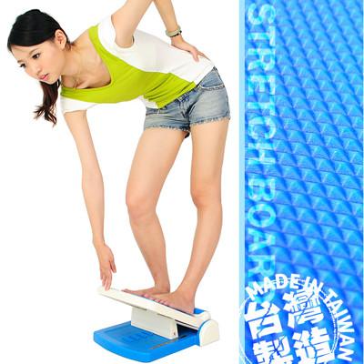 台灣製造 多角度瑜珈拉筋板 P260-1730 (3.9折)
