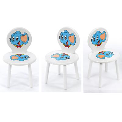mit製造  大象兒童椅/椅凳/小椅子 (6.7折)