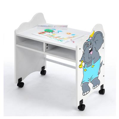 MIT製造 大象書桌/閱讀桌/畫畫桌/成長桌(兒童家具) (7.1折)